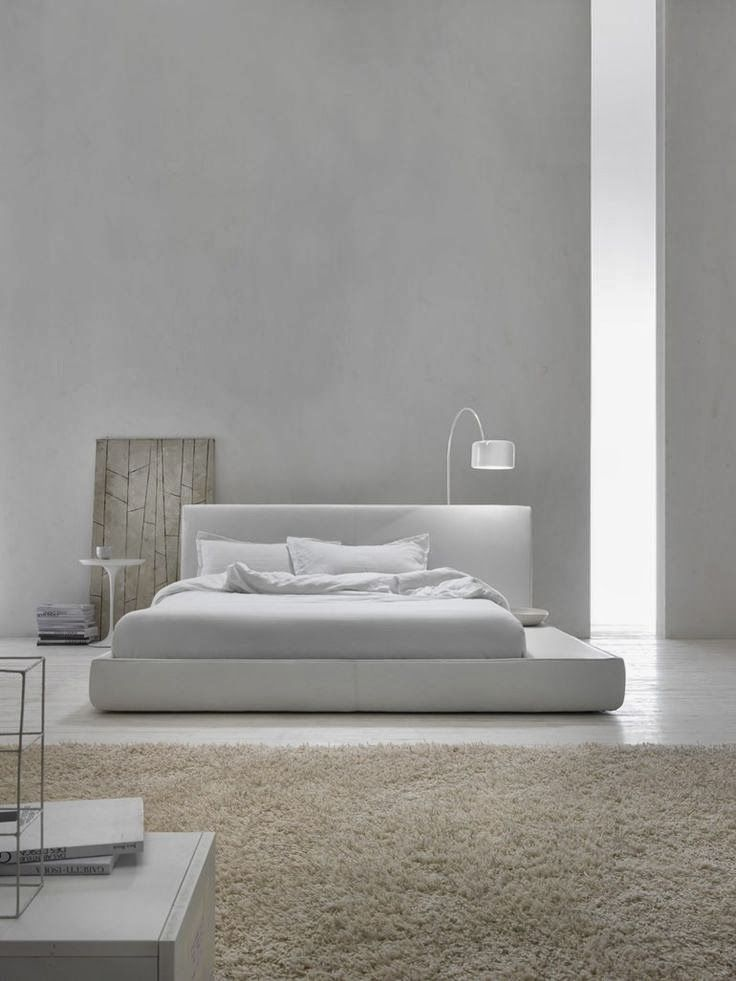 37 Refined Minimalist Bedroom Design Ideas With Images Modern
