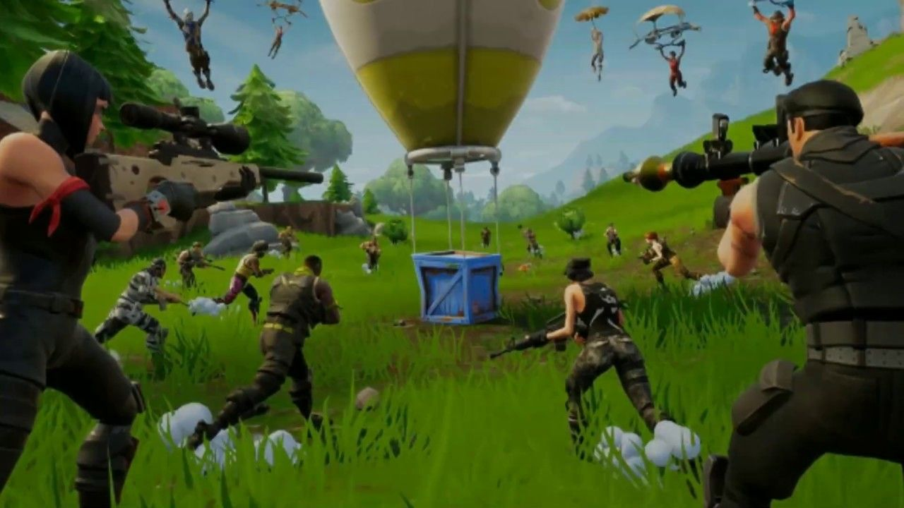 Pubg Mobile Game Free Download In Android And Ios Pubg E3 2018
