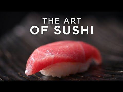 This stunning short film honors the art and beauty of sushi airows cooking recipe videos the art of sushi by daisuke nakazawa forumfinder Image collections