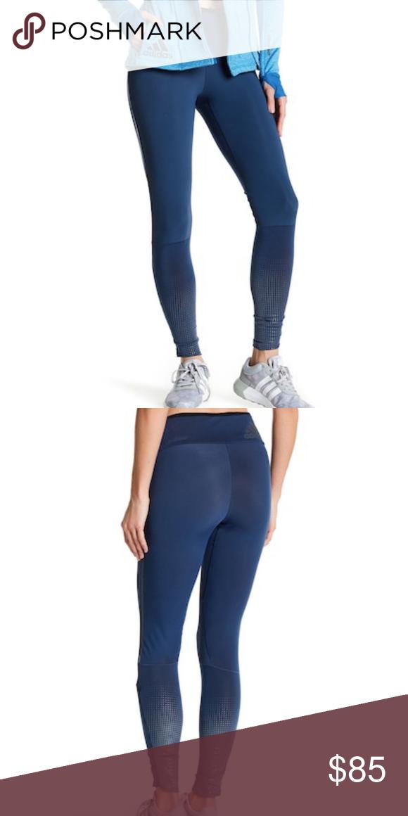 0f4eca10b7e adidas – Climateheat Leggings adidas – Climateheat Leggings VERY WARM adidas  Pants Leggings