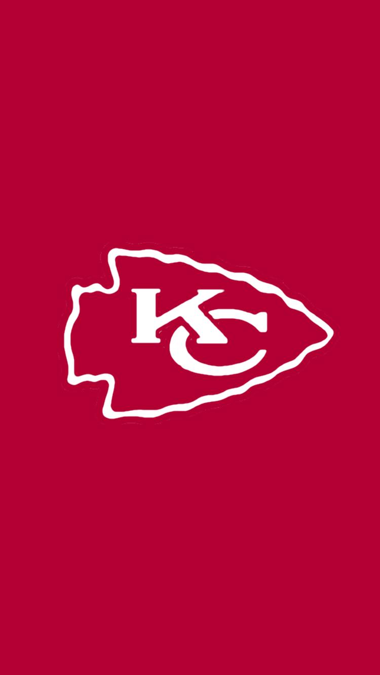 Minimalistic Nfl Backgrounds Afc West Album On Imgur Chiefs Wallpaper Kansas City Chiefs Logo Kansas Chiefs