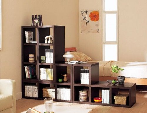 21 Original Storage Solution To Save Some Space | Shelterness & 21 Original Storage Solution To Save Some Space | Shelterness | Room ...