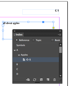 Adding Prefixes To Page Numbers In Indesign Prefixes Indesign Tutorials Indesign