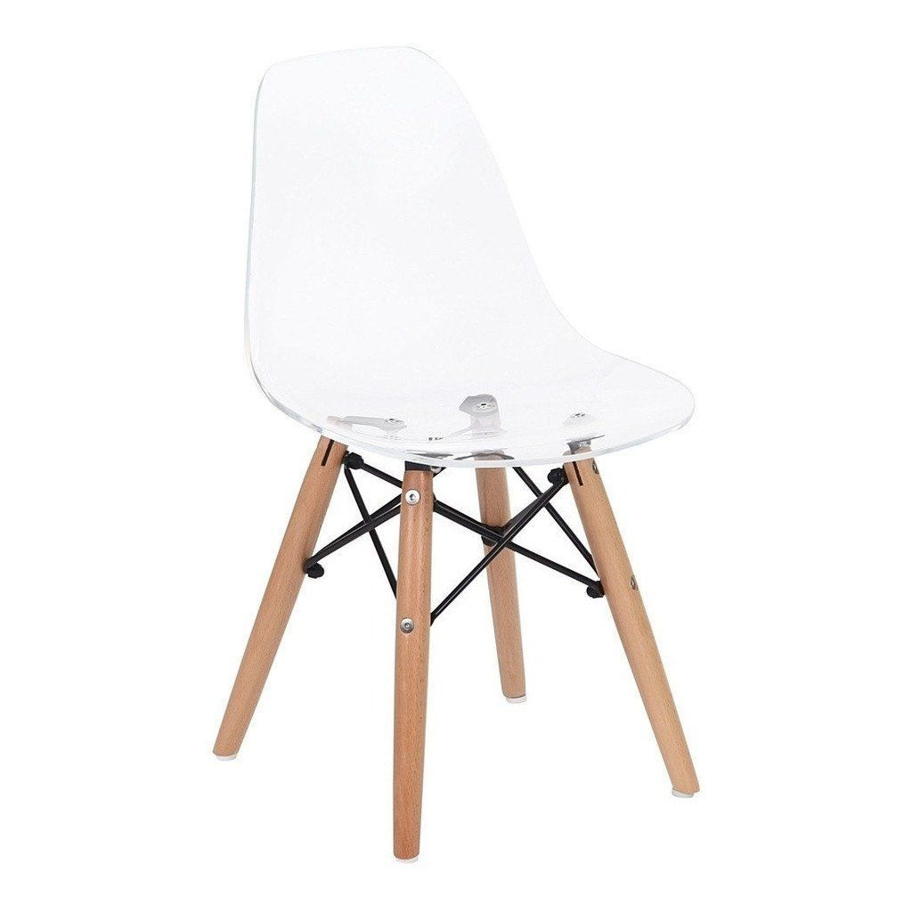 Inspired By The Eiffel Chair For Kids Eiffel Chair Chair Clear