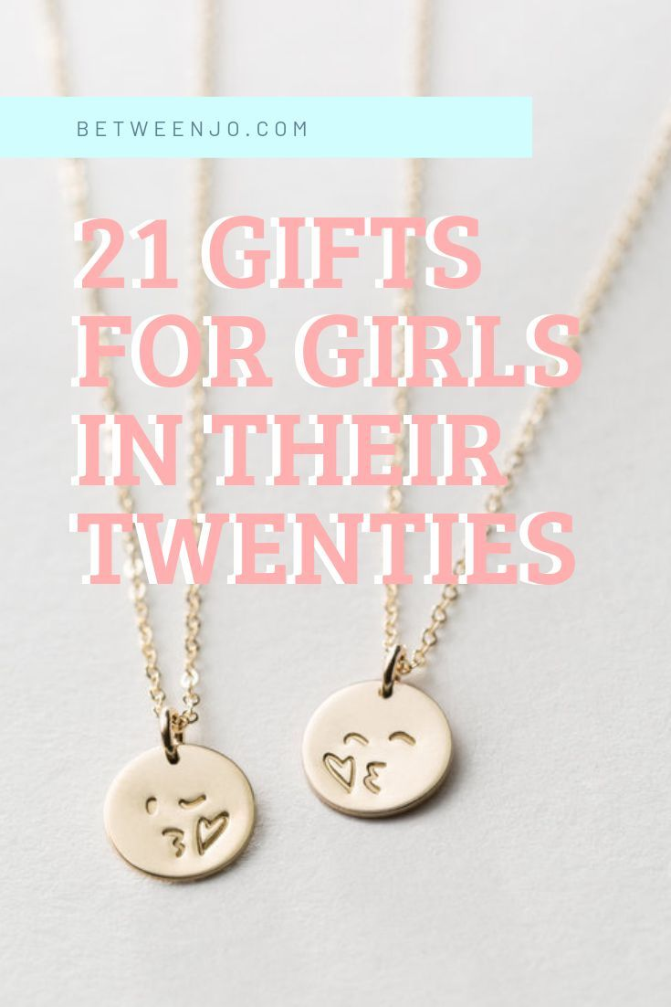 21 gift ideas for the birthday girl (With images)   21st ...