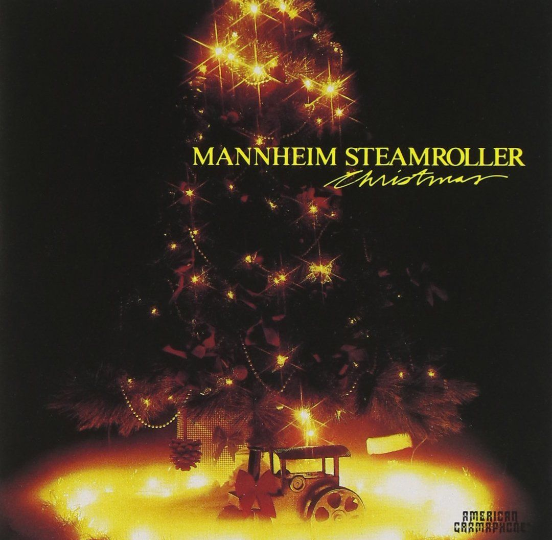 Mannheim Steamroller - Christmas - Amazon.com Music | Concerts ...