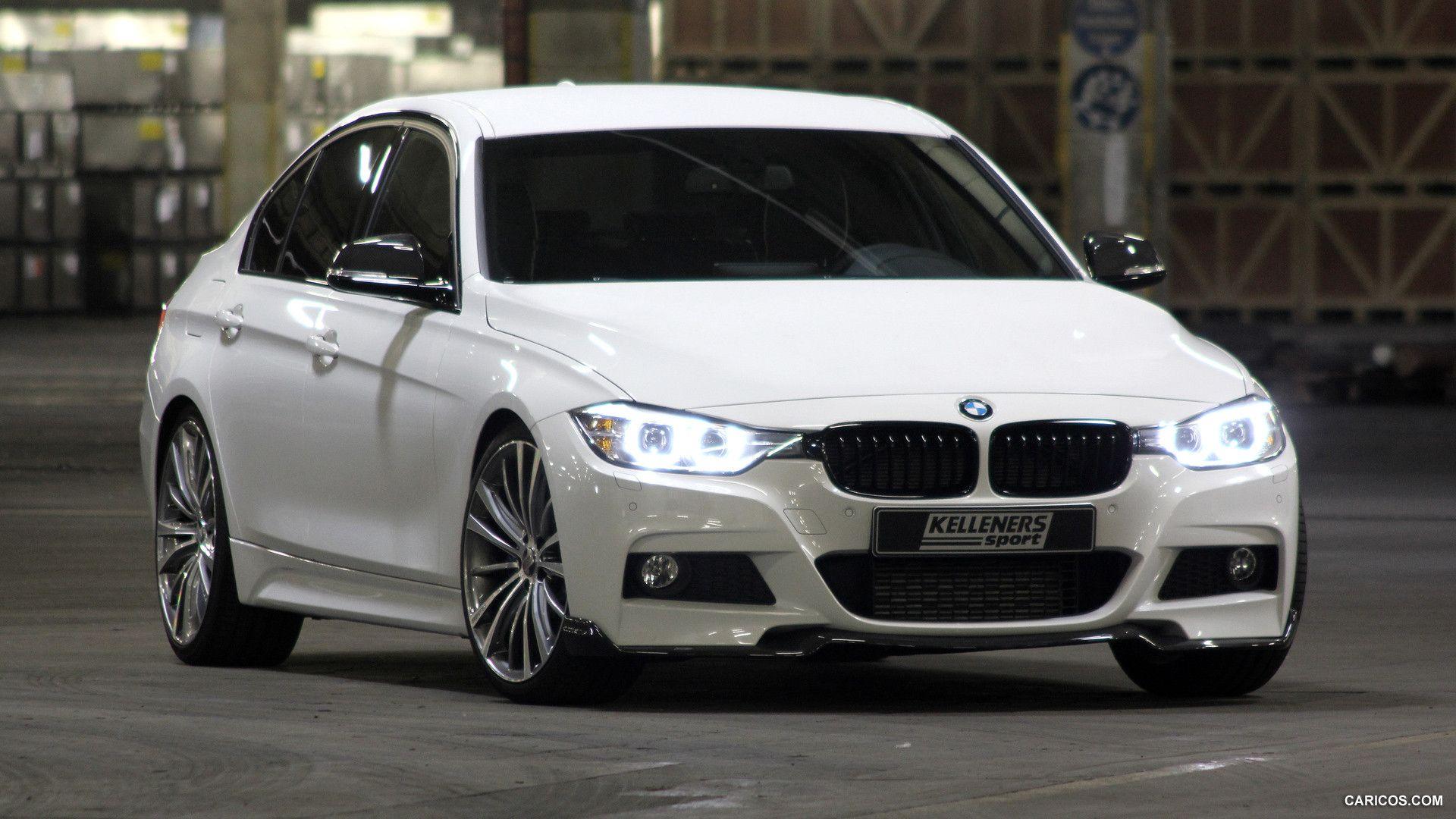 2014 Kelleners Sport BMW 3Series M Sport Package Auto