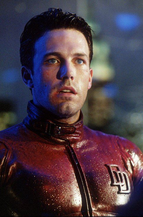 Daredevil 2003 Ben Affleck Comic Movies Actors
