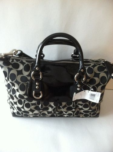 590208aeb094 Can t beat a great bag from Coach. Coach New Arrivals