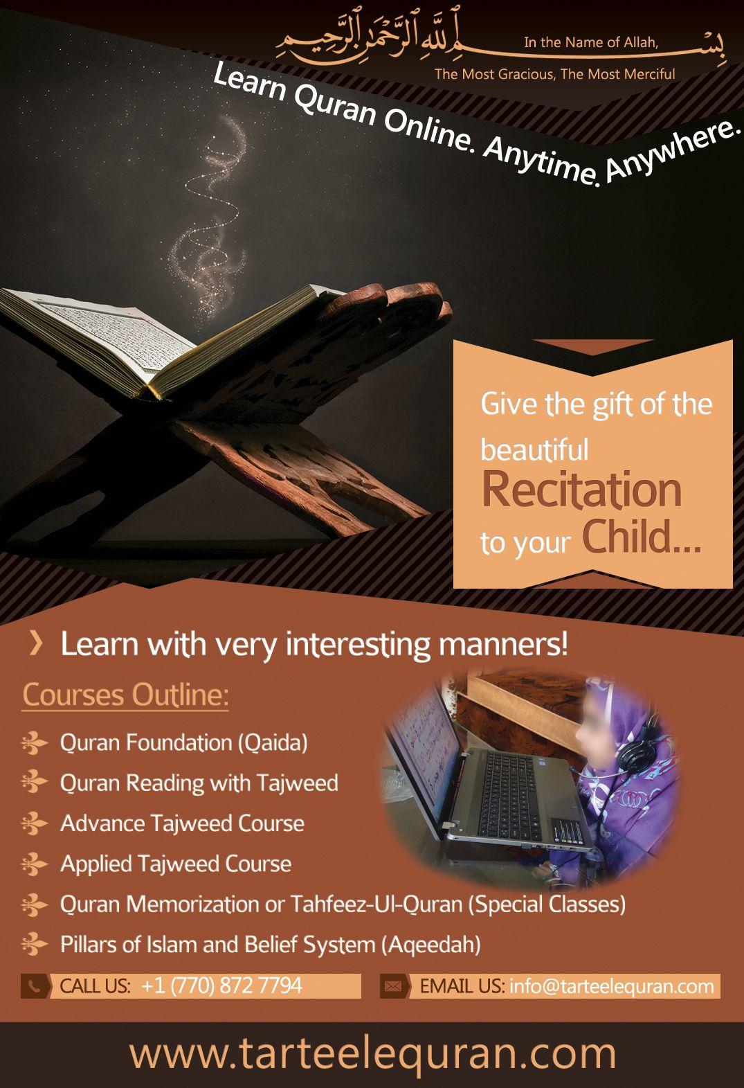 Quranic Books - Al Quran Online