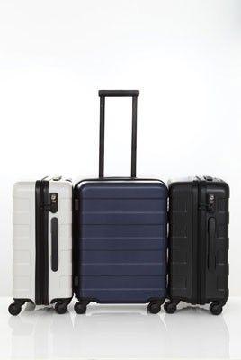 fedf7a669 nice hard case from the Japanese company Muji Muji Suitcase, 4 Wheel  Suitcase, Luggage