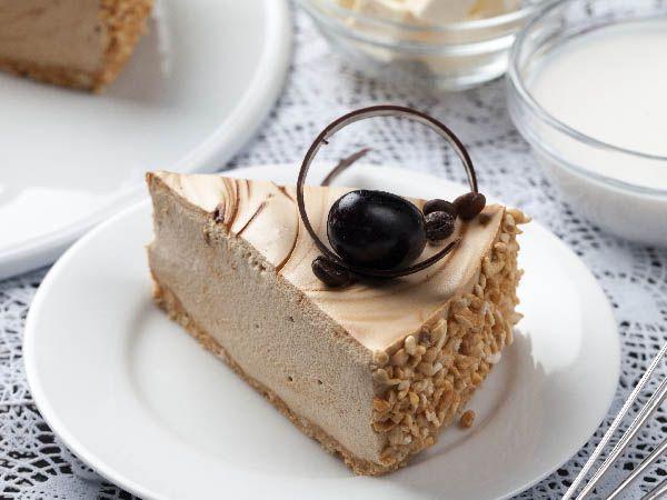 Milkmaid Sri Lanka - Mocha Cheesecake