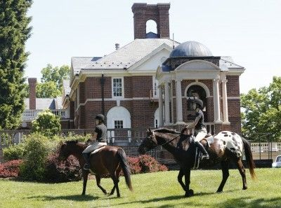 Is there hope for Sweet Briar College?!