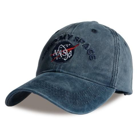 Baseball Cap Merk NASA I Need My Space Snapback Skateboard Women dad hat Men e350e2eee57d