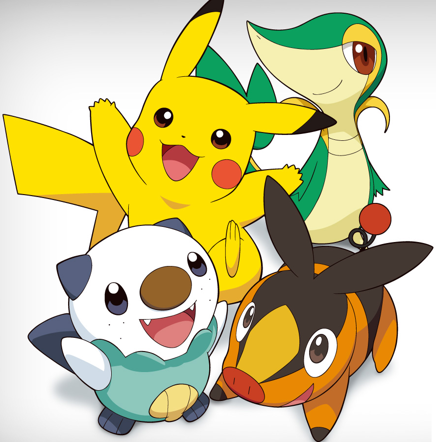 Gijinka: Dawn's Piplup VS Ash's Oshawott by ToonYoungster ... |Pokemon Piplup And Oshawott