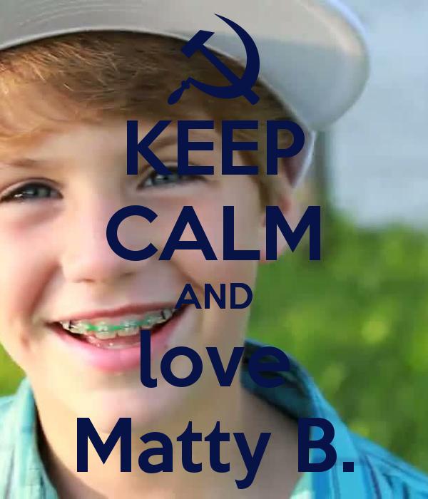 Matty B Wallpaper For Screen Keep Calm Keep Calm And Love Love