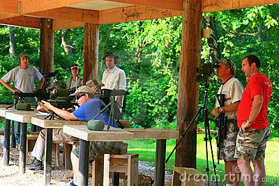 Trainers, instructors, and experienced shooters offer their knowledge and skills during this Carbine 101 Course offered at Mayberry Range in Maryland.  Individuals leading the course: Bill Prudden, experienced shooter; Ed Shell, instructor; Ron Bush, instructor; Ian Kenney, experienced shooter; Steve Bechtel, experienced shooter.   http://www.mdshooters.com/showthread.php?p=681853#post681853