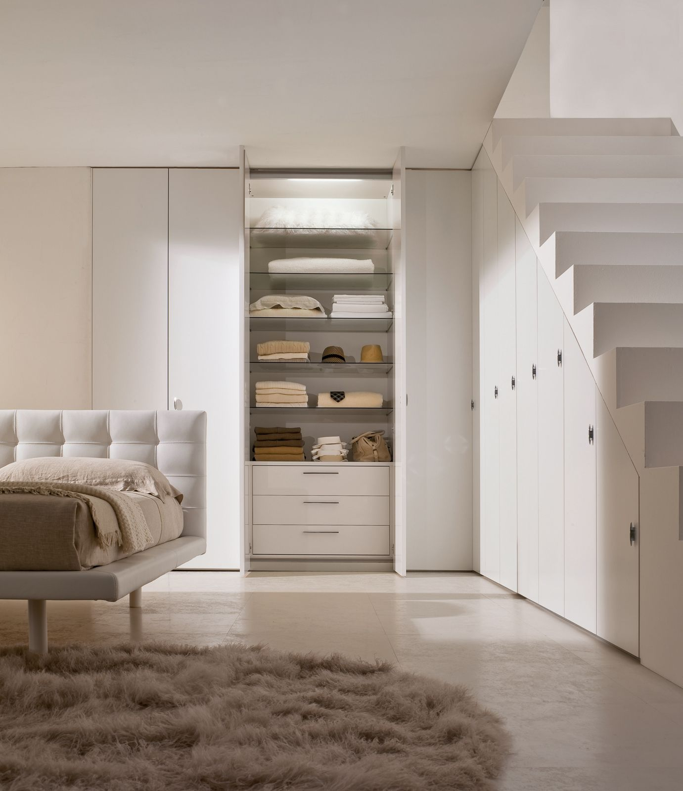 La Falegnami: armadi su misura   Pinterest   Lofts, Interiors and House