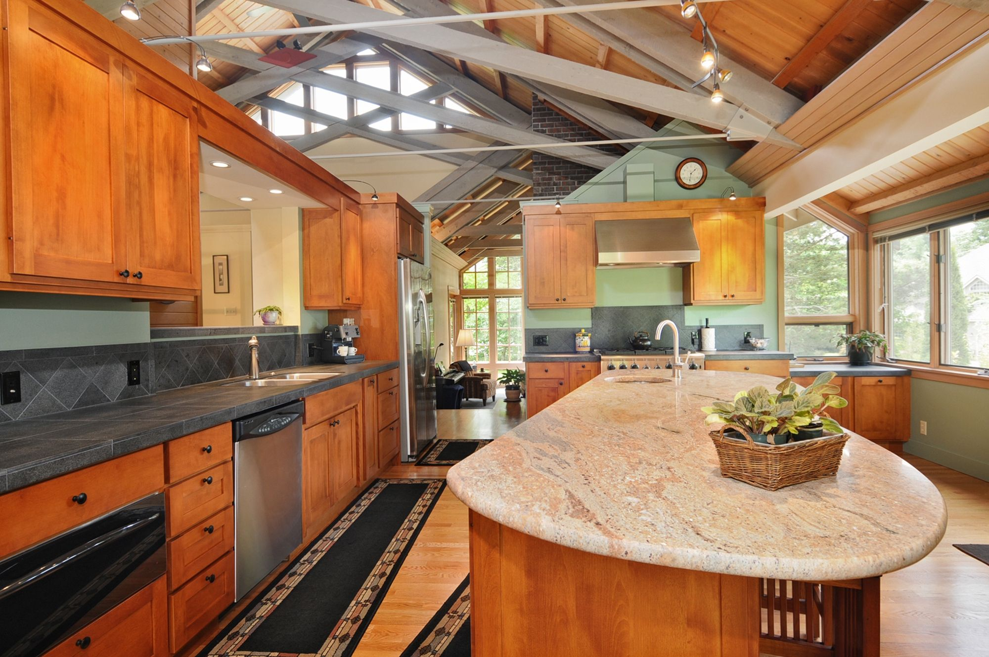 Best Kitchen Gallery: Pacific Northwest Design Is It A Bungalow Craftsman Or A Pacific of Pacific Northwest Style Homes on rachelxblog.com