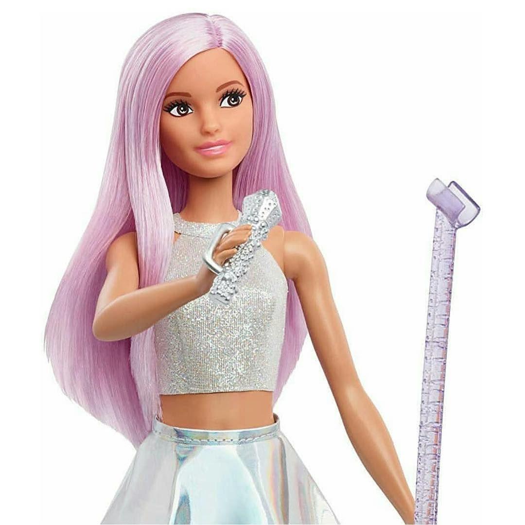Barbie Advent Calendar 2019 Doll Accessories /& Clothes