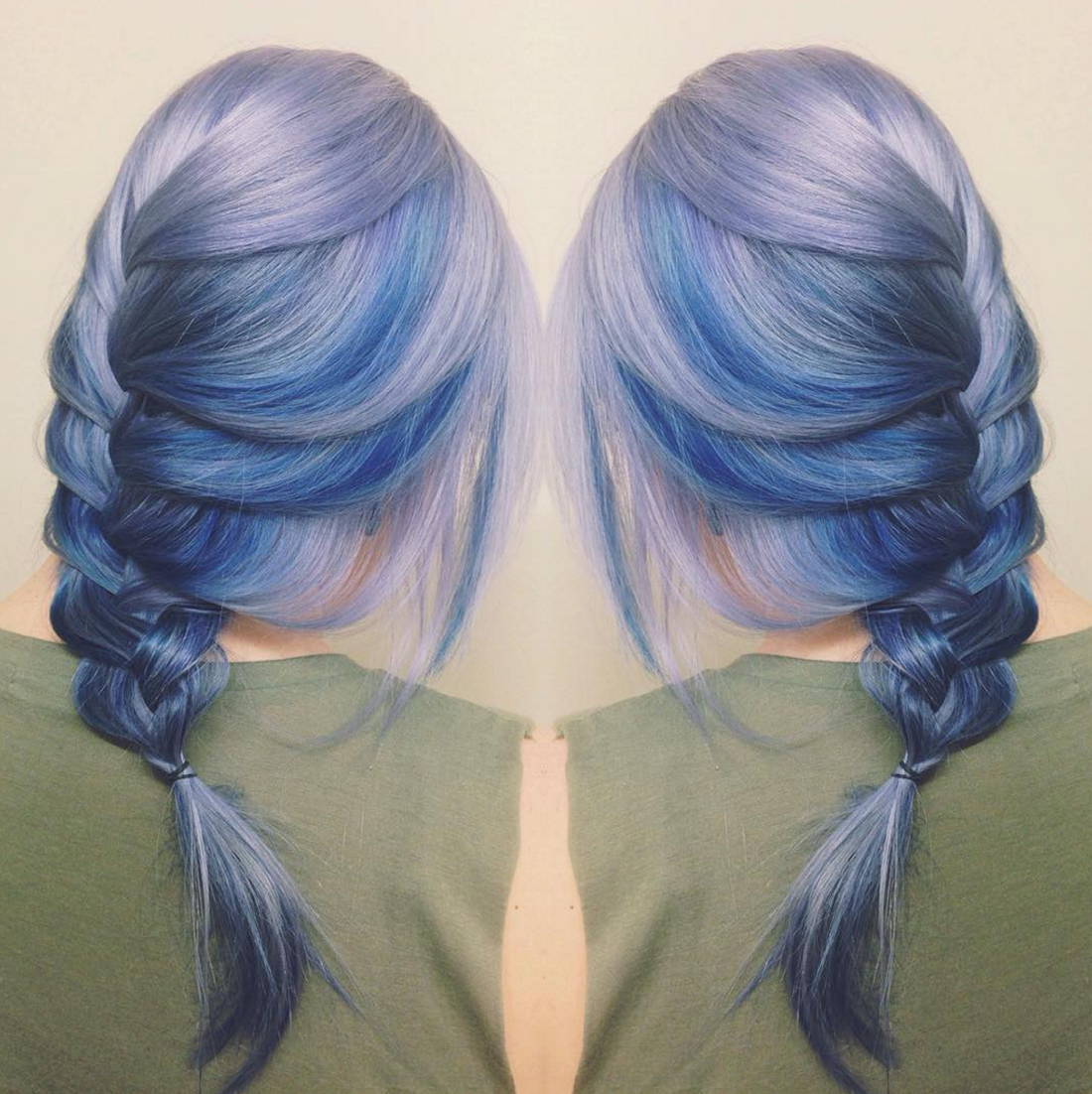 Best Hair Color Ideas 2016 Fun Rainbow Katy Perry
