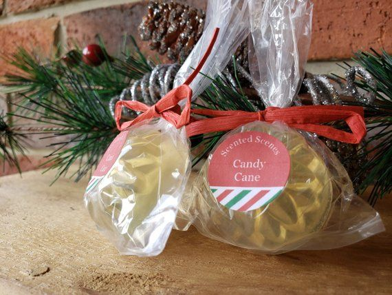 organic christmas guest favors holiday soap bulk bath soap stocking stuffers gift for