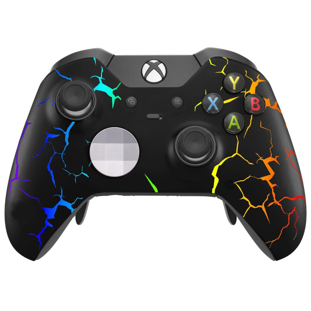 Neo Storm Elite Custom Wireless Controller For Xbox One Xbox One Gamestop Video Games Xbox Xbox Accessories Xbox One Games