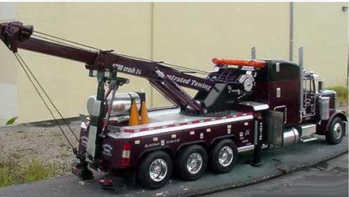 truck models scale models pinterest models model car and tow truck. Black Bedroom Furniture Sets. Home Design Ideas