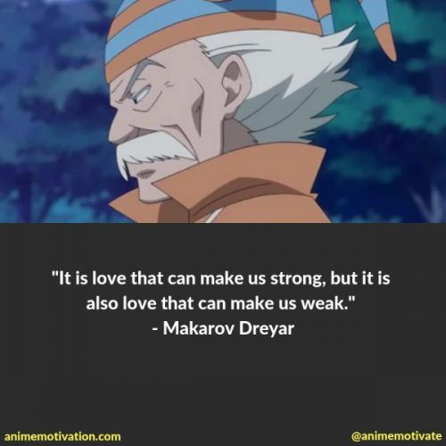 99 Legendary Fairy Tail Quotes That Will Inspire You