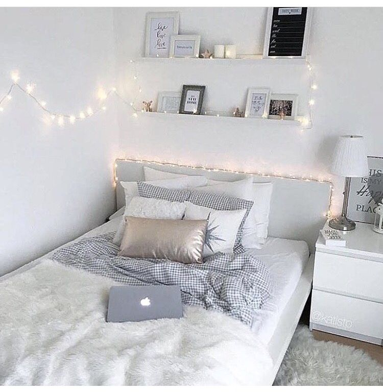 Bedroom von Marie Spotke Zimmer, Zimmer gestalten