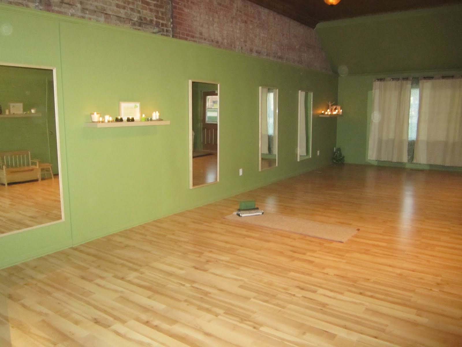 Photo Yoga Studio Design Ideas   Google Search | BE Pampered   Nutrition U0026  Wellness | Pinterest | Yoga Studio Design And Studio Design