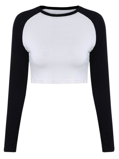 M/&S/&W Women A Line Halloween Printed Crew-Neck Long Sleeve Dresses