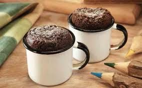 cupcake caipira - MAGNITUDEMINAS