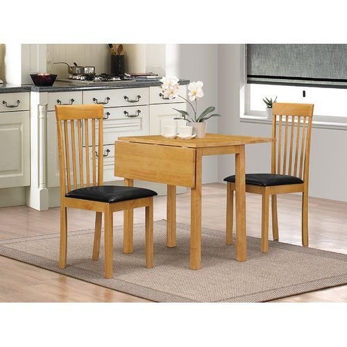 Found It At Wayfair Co Uk Atlas Extendable Dining Table And 2 Chairs