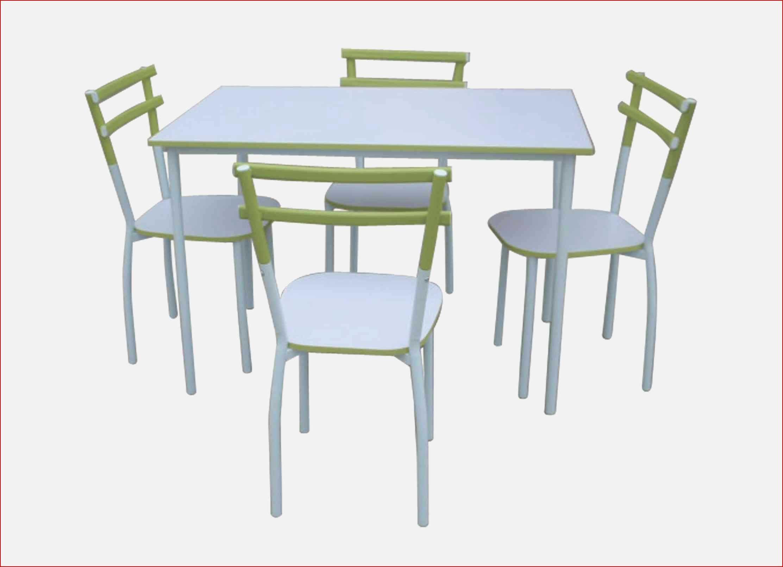 ensemble table et chaise de cuisine pas