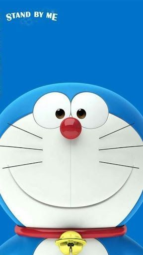 Doraemon Live Wallpaper Iphone