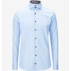 Photo of Shirt Panko – easy iron – in blue Joop