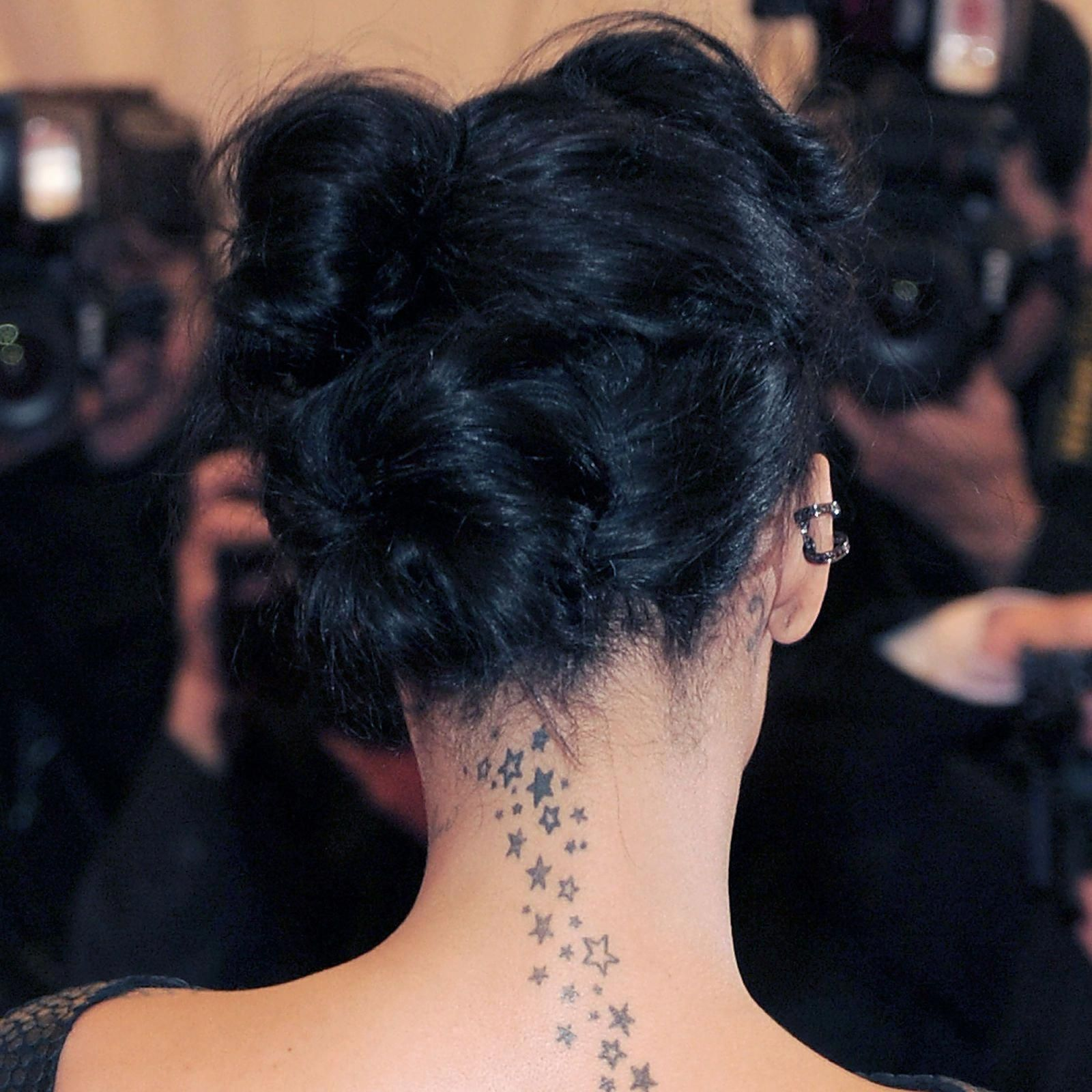 What Tattoo Removal Really Feels Like Tattoo Removal Neck Tattoo Skin Color Tattoos