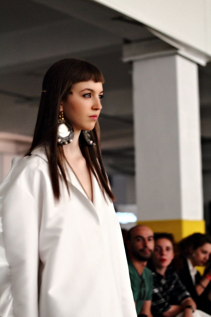 Lisbon Fashion Week SS 17 – RICARDO PRETO