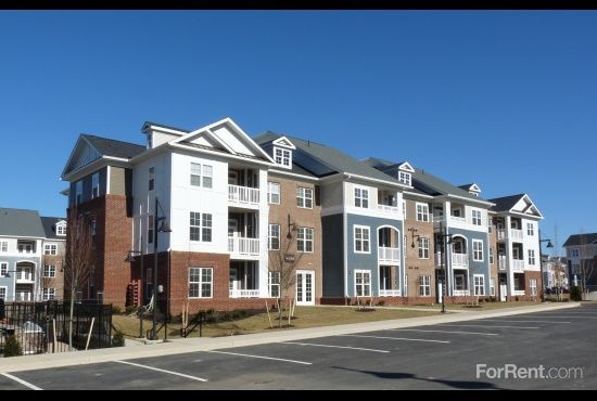 Marshall Springs At Gayton West Apartments For Rent In Glen Allen