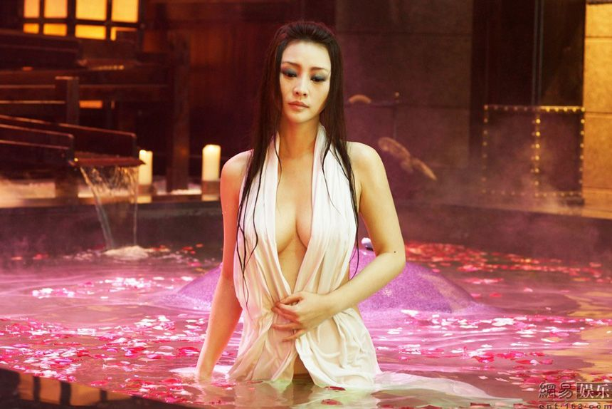 China actres liu yan sex can not