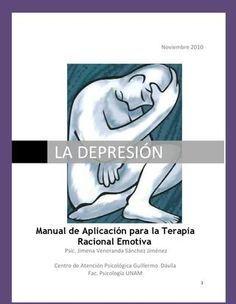 Manual  Depresion  Descripción  de  la  depresión y  sus  tratamientos