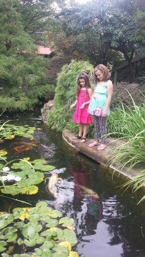 Beautiful Chance Gardens In Centralia Mo Bassin Douleur
