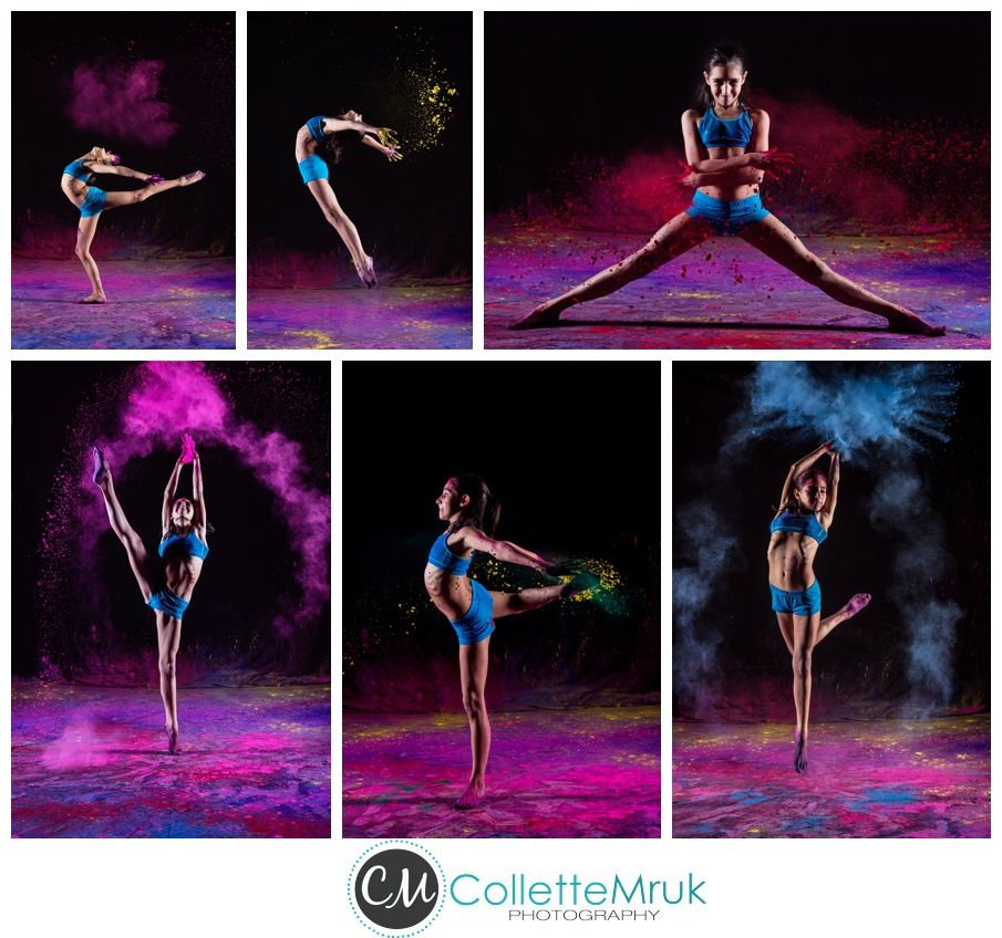 Powder Dance Danzforce Extreme Studio Orlando Floridafor Years I Have Wanted To Do A Powder Shoot It Took F Dance Photography Dance Photo Shoot Dance Pictures