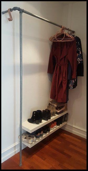Kreative Garderobe billedresultat for kreative garderobe soveværelse projekter jeg