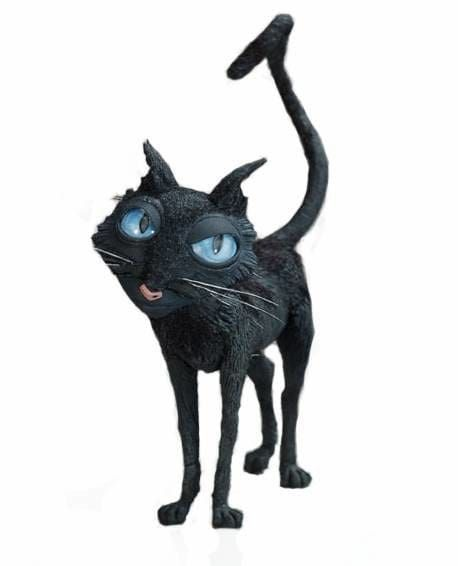 What Coraline Character Are You Based On Your Zodiac Sign Coraline Characters Coraline Cat Coraline Movie