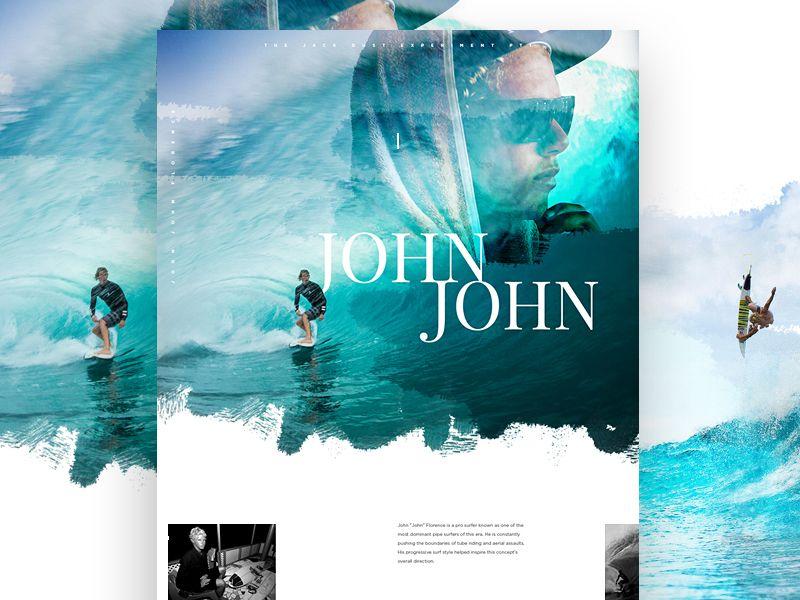 "Check out this @Behance project: ""John John"" https://www.behance.net/gallery/40697719/John-John"