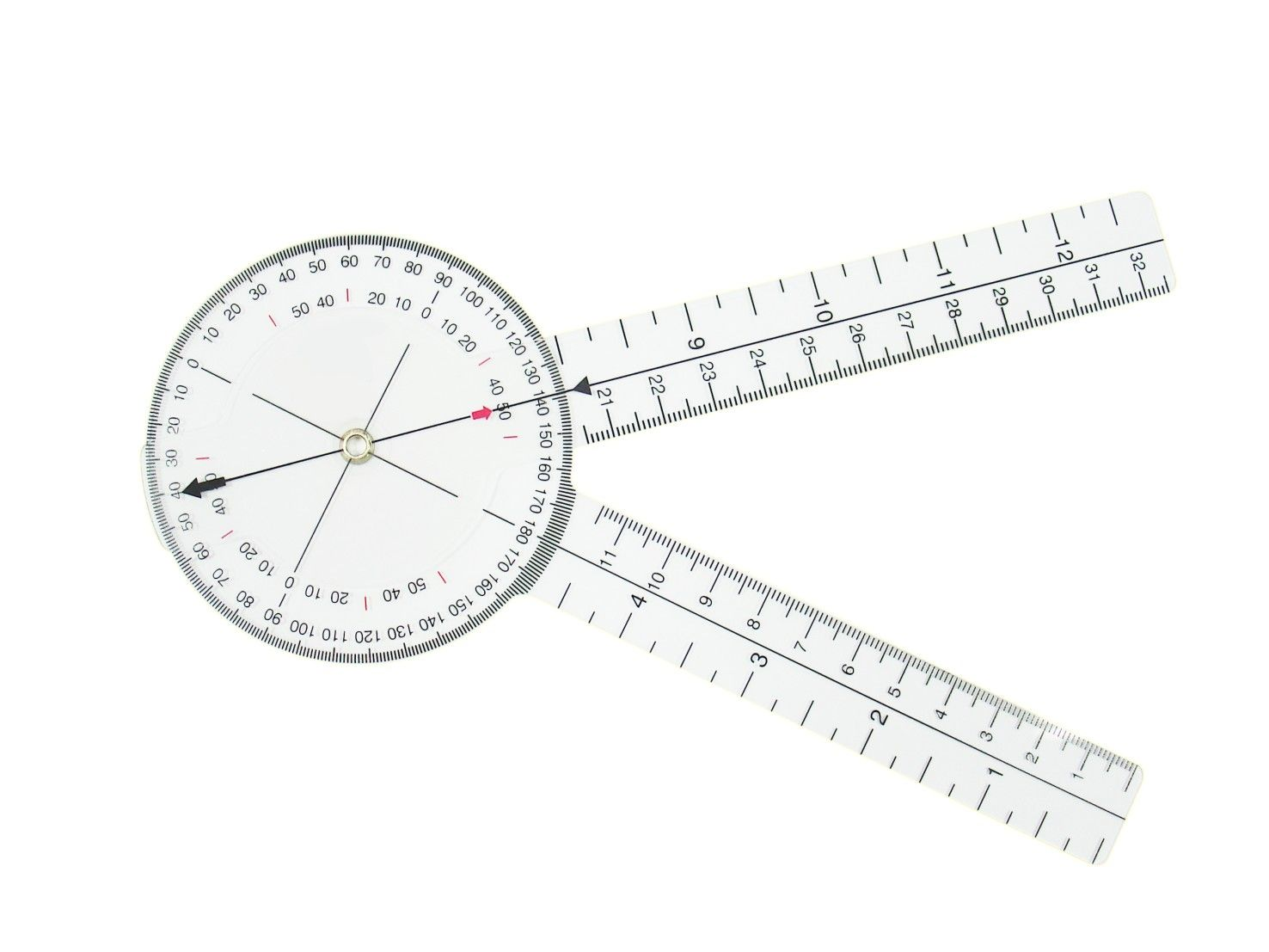 Measuring Range of Motion; In occupational therapy and