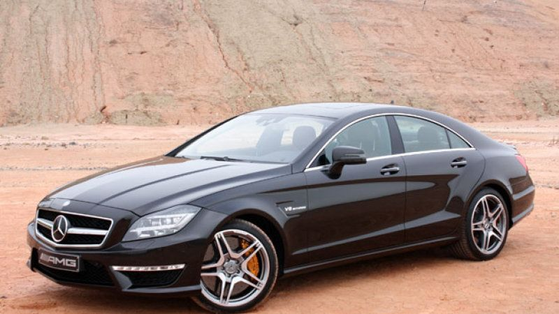 Cls63 Amg 2012 With Images Mercedes Cls Mercedes Benz Cls