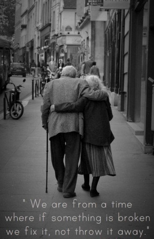 Nothing Is More Uplifting Than An Old Couple In Love 31 Photos Old Couple In Love Old Couples Couples In Love